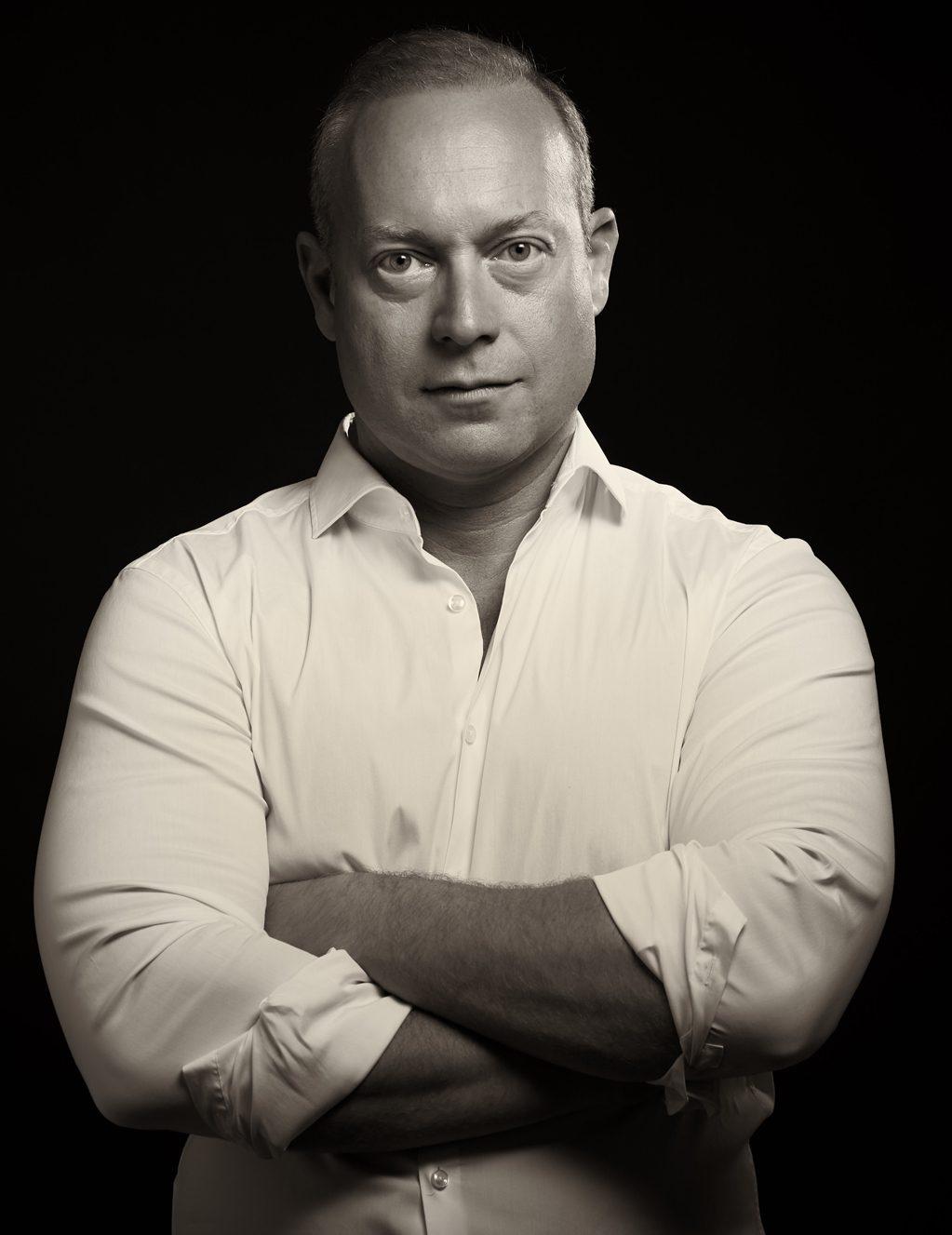 Prof. Gabor Tepper Zahnarzt